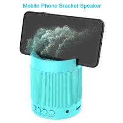 De super Mini RadioRadio dreef de Luide Spreker van de PA Bluetooth van de Correcte Doos Draagbare Actieve voor Spreker van de Versterker van de Spreker van het Sta-caravan de Stereo Professionele Audio aan
