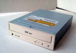 Les lecteurs de CD-ROM