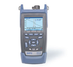 Портативное устройство Exfo все волокна OTDR-100/110 осей