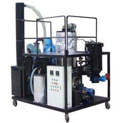 ماكينة إعادة توليد/تكرير زيت المحرك الصغير (NRY-S)