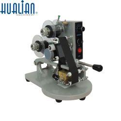 Dy-8 Hualian bon service de haute qualité de ruban couleur Machine d'impression à chaud