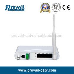 Wgp3200-c-w Gpon ONU (WiFi + CATV RX + ONU)
