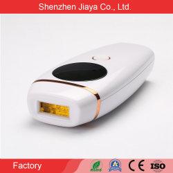 El hogar electrónico portátil de bolsillo Mini IPL Depilación Láser sin dolor cuerpo Remover