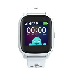 Престарелых Wonlex Smart смотреть Smartwatch GPS телефона