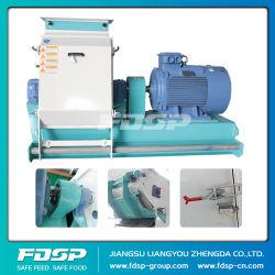 Bohnen-Schleifmaschine mit Antreiber-Zufuhr