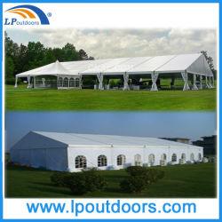خيمة زفاف كبيرة تستخدم لإقامة المعارض الحزبية كنيسة ماركيز