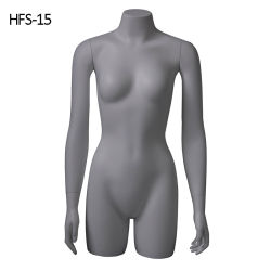 Hot Sale Headsless Half Body Vrouwelijk Mannequin Voor Bra Display