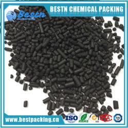 99,99% азота в процессе принятия решений угольного молекулярного сита CMS 200, 220, 240, 260