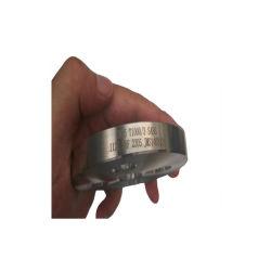 SABS1123 2205 F51 пробуксовки колес на Super дуплекс стальной фланец