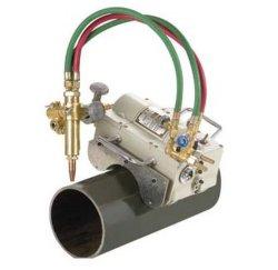 Mobile Waterjet Gas Pipeline découpage au jet d'eau portable Prix de la machine de coupe