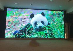 Indoor P3/P3.91 Plein écran affiche en couleur Affichage LED WiFi, de contrôle USB panneau LED de haute qualité