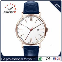 Reloj de cuarzo de Moda Mujer Relojes Reloj de acero inoxidable (DC-1098)