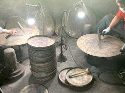 40pulgadas Viento Gong Gong chino instrumento de percusión para vender en caliente