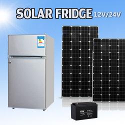 Solarsolarkühlraum-Haushaltsgerät des kühlraum-PreisKarachi WegRasterfeld Gleichstrom-angeschaltenen Systems-12V