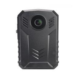 De waterdichte Draadloze van de Politie van het Lichaam van de Veiligheid Infrarode Digitale IP Camera van kabeltelevisie