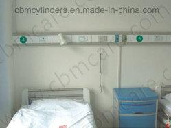 Cama de Hospital Jefe Unidad de terapia con oxígeno