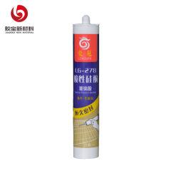 Het Dichtingsproduct van het Silicone van de Installatie van China voor Roestvrij staal