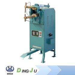 Dingju DN-serie gewone weerstandlassen voor voetlassen Apparatuur geschikt voor ijzer roestvrij staal koper aluminium etc