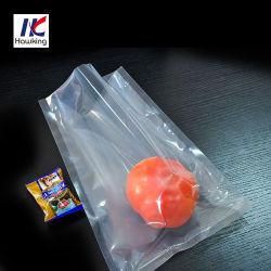 Poly Sac vide en nylon/pochette vide/l'emballage alimentaire