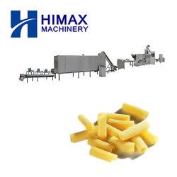 Nuova linea di trasformazione progettata dei maccheroni automatici industriali della pasta