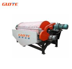 Séparateur magnétique de type humide Permanent-Magnetic tambour pour l'ilménite se concentrer