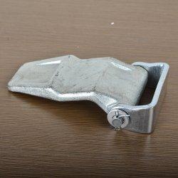 Galvanizado en caliente de bisagra de puerta contenedor de envío