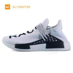 2019 Remise de gros bon marché gris rouge rose la NMD Runner R1 Primeknit Pk faible des hommes et les chaussures pour femmes mode classique les chaussures de sport