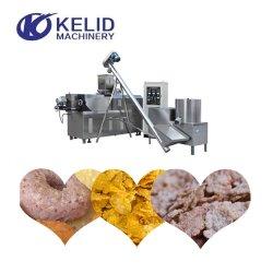 Machine van de Extruder van de Cornflakes van de Graangewassen van het Ontbijt van de hoogste Kwaliteit de Automatische