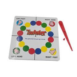Alimentation d'usine facile à transporter Jeu de couleurs personnalisés Cartes de jeu Carte de circuits imprimés