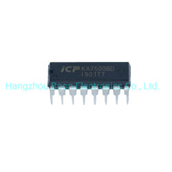 Componente eletrônico Ka7500b Chip IC IC de Gerenciamento de energia do circuito integrado