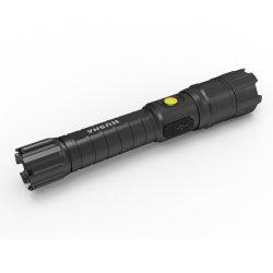 Pequeno Controle Eletrônico Baton /Stun Gun/Lanterna táctica