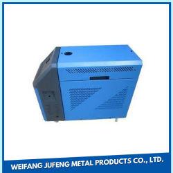 Feuille de Métal de Feuille de Métal de boîtier de commande de boîte d'alimentation électrique du fabricant