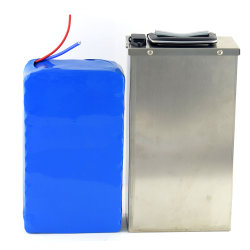 Литий батарейный блок 48V 20AH для велосипедов с электроприводом