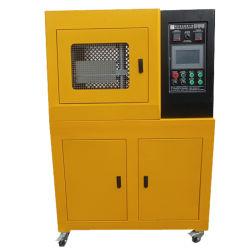 Het automatische Hydraulische Enige Lichaam van de Machine van de Pers voor pvc, rubber-50t