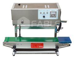 حقيبة [سلينغ] آلة مستمرّة نطاق موثّق مع طباعة [بف-900لو]