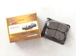 D1089 Fórmula de cerâmica a pastilha do freio para Acura Honda (45022-T0A-A00)