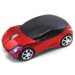 Auto-Form-elektronische verdrahtete Maus für Computer-Spiel