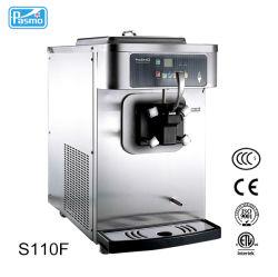 Pasmo小型アジテータ組合せの低いソフトクリーム機械