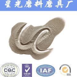 Fabricante chinês alumínios fundidos marrom de alta qualidade para o refratário refrat io