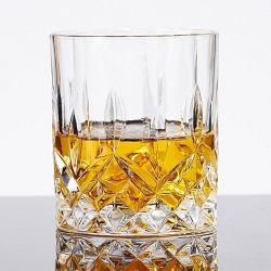 210ml Kristall - freie Glaswhisky-Cup