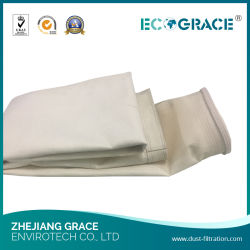 Ecograce плетеных изделий из стекловолокна мешочных фильтра (FGR 700)