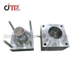 Cold Runner Plastic Injection Waset Mold Met P20 Mold Steel