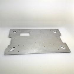 Folha de precisão de estamparia de metal componentes de peças
