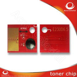 De compatibele die Toner Vervangstukken van de Patroon voor de Spaander van het Terugstellen van de Laserprinter van Lexmark E250/250dn/350/352/352D/352dn Opnieuw worden gevuld