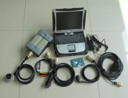 Scanner de diagnostic automatique MB Star C3