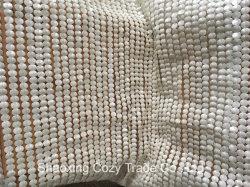 Mode bande de tissu de broderie de PU