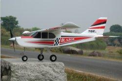 上RCのリモート・コントロールおもちゃのトレーナーシリーズRC飛行機のブレザーの航空機モデル