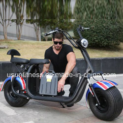 세륨을%s 가진 Harley E 스쿠터 도시 코코야자 기관자전차 자전거 전기 스쿠터