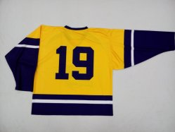 Healong las principales marcas de ropa deportiva sublimación personalizado Camiseta de Hockey sobre hielo a la venta