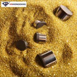 Diamante sintético Micron em Pó de diamante industrial